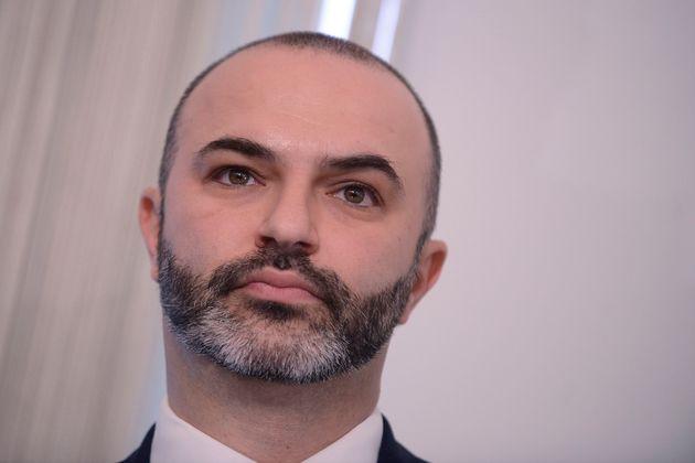 Lo afferma Massimo Bugani, M5S di Bologna evicecapo della segreteria particolare di Luigi Di Maio, in...