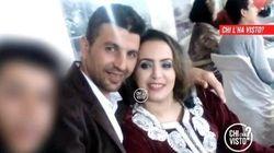 Svolta nel caso di Samira, scomparsa a ottobre: arrestato il marito in