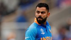 India Vs Australia: Why Twitter Is Not Happy With Virat