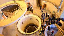 Τα ευρωπαϊκά Έθνη Ενεργοποίησης Μηχανισμού επίλυσης Διαφορών Πάνω από το Ιράν είναι Πυρηνική Δραστηριότητα
