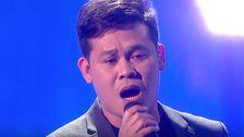 Marcelito Pomoy Τραγουδάει