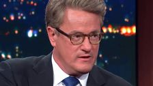 Joe Scarborough Namen 2020 Demokrat, der 'Teflon' Wie Trump