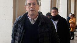 Los acusados de matar al alcalde de Polop ven un
