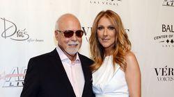 Céline Dion souligne le quatrième anniversaire du décès de René