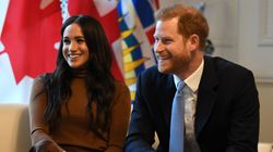 Harry And Meghan Could Be Coming To B.C. And The Premier Is