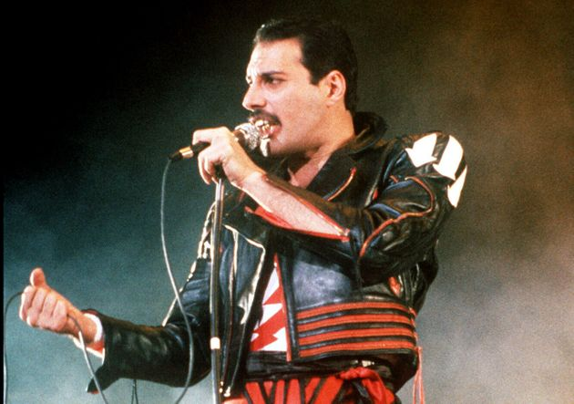 A gritter called Spreaddie Mercury was named after the late Queen singer Freddie Mercury,