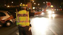 Quale sicurezza stradale senza la Polizia
