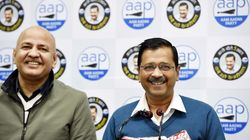AAP Candidate List For Delhi Elections: Arvind Kejriwal To Contest From New Delhi, Atishi From
