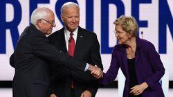 Sanders croit qu'une femme ne peut pas devenir présidente, dit