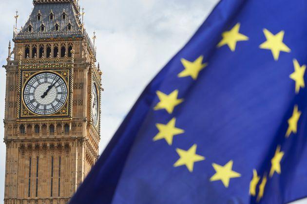 Boris Johnson cherche des financements pour faire sonner Big Ben le jour du Brexit, le 31