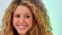 Addio chioma bionda: Shakira cambia look per lanciare la nuova