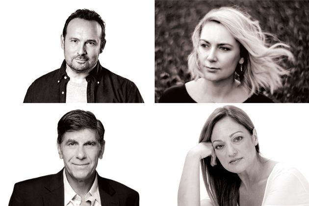 Μακεδόνας, Αντωνοπούλου, Μπέζος και Καρακάση τραγουδούν «Τα