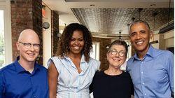 Το ανατρεπτικό ντοκιμαντέρ των Ομπάμα που είναι υποψήφιο για