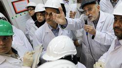 Alemania, Francia y Reino Unido dan el primer paso para una posible ruptura del acuerdo nuclear con