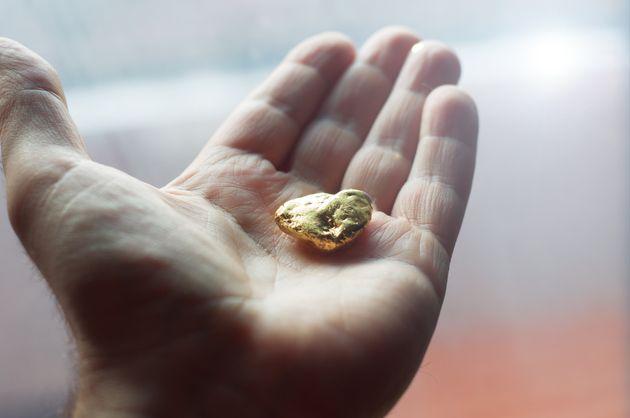 Le directeur de recherche souligne que, si l'or plastique sera particulièrement demandé...