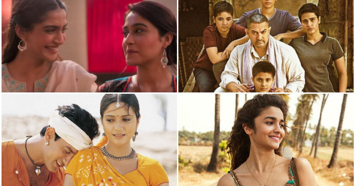 10 Bollywood Films To Watch On Netflix If You've Never Seen One Before