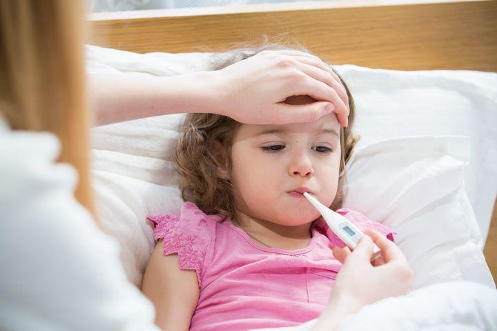 La fièvre n'est pas une maladie, mais un symptôme.