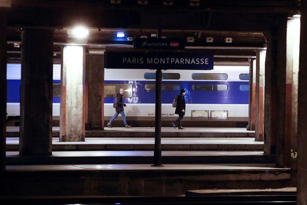 Ce mercredi 15 janvier marquera le 42 jour consécutif de grève à la SNCF contre...