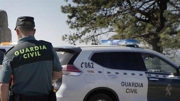 Dos guardias civiles, denunciados por discriminación lingüística: