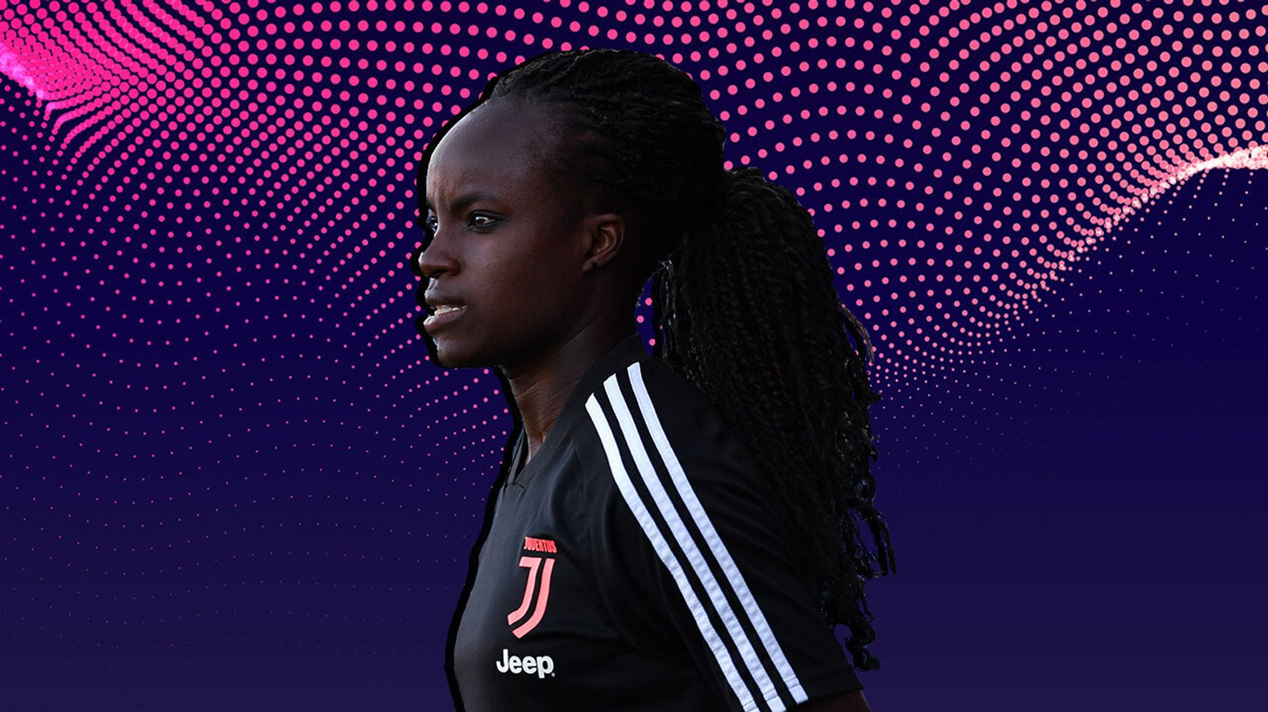 How Footballer Eniola Aluko Pushed Past Her 'Paralysing Fear Of Failure'