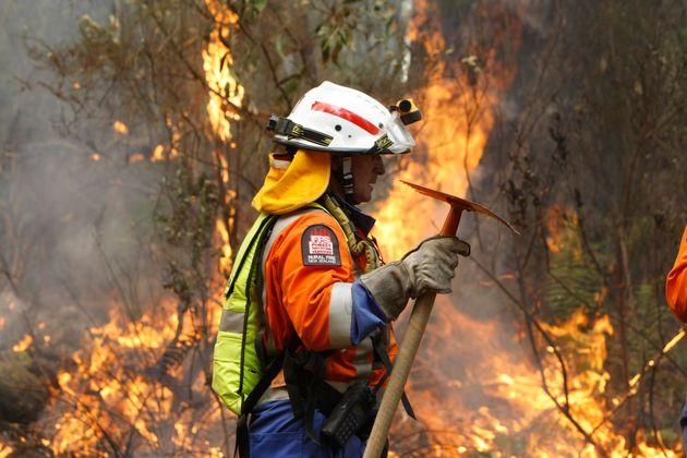 Los incendios y la mala calidad del aire generan dudas sobre el desarrollo del Open de