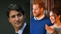 Il Canada apre le porte a Harry e Meghan, ma chi