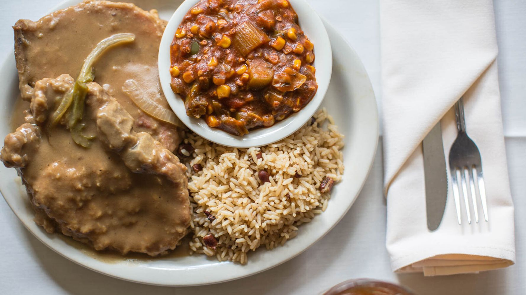 4 Black-Owned Restaurants That Serve Food With A Side Of History