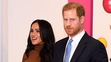 Twitter-Benutzer Ziehen Sie Michelle Malkin Für Die Geltendmachung Von Prinz Harry Ist Entmannt