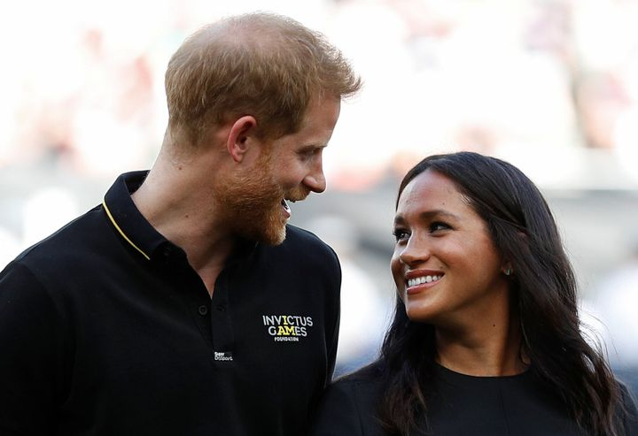 According to immigration experts, it's likely that Meghan Markle would sponsor her husband, Prince Harry, if they apply to become Canadian citizens.