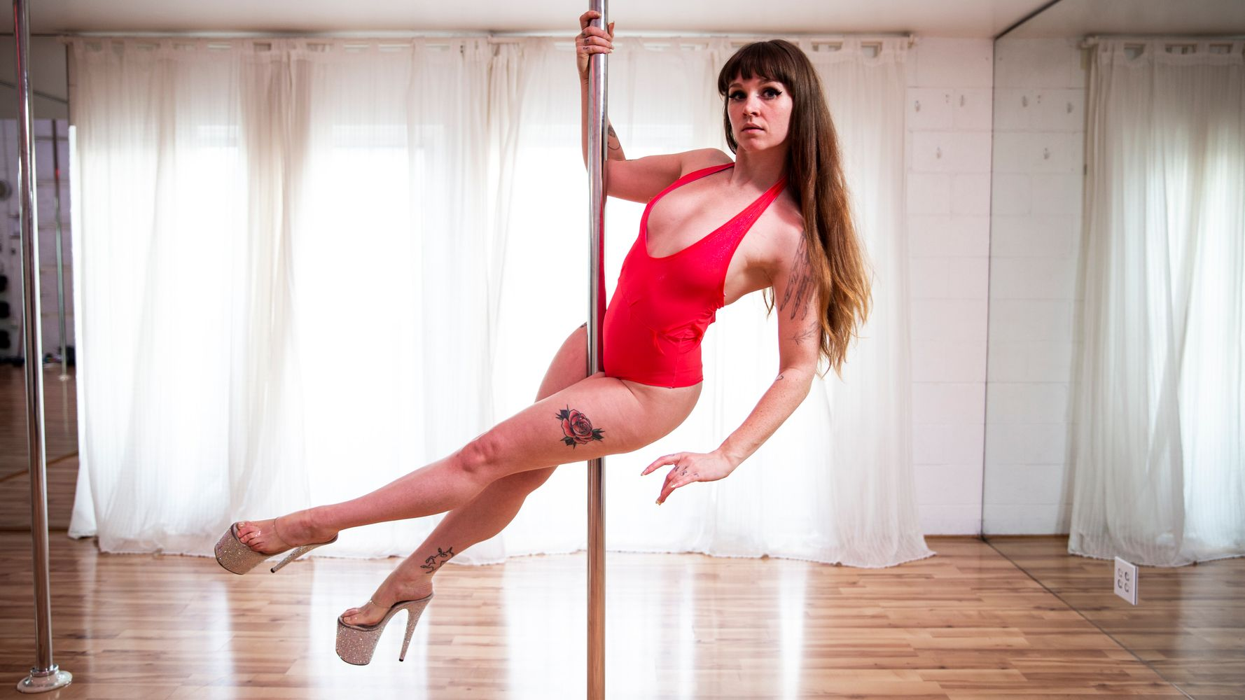 What do strippers like