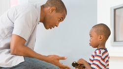 Discipline Tips For Dads Who Don't Want To Be Harsh (Like Theirs