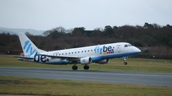 Government Says No Taxpayer Money Injected Into Flybe To Save