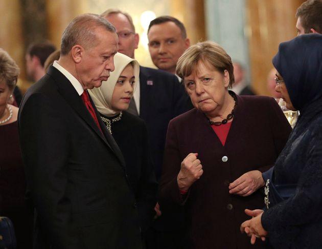Αποτέλεσμα εικόνας για διασκεψη για τη Λιβυη
