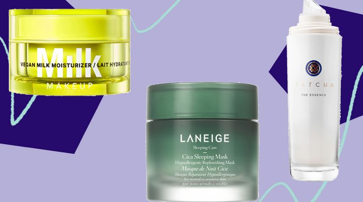 The Best Products At Sephora For Dry Skin According To A Sephora Expert Huffpost Life