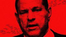 Freundliche E-Mails Von Harvey Weinstein seinen Anklägern Machen, Sie Nicht als Lügner