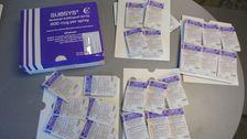 Ex-Pharma Executive Verurteilt Zu 3 Jahren In Der Opioid-Bestechung Schema