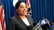 St. Louis Staatsanwalt Dateien, Die 'Beispiellose' Klage Beschuldigt Die Stadt Von Rassistischen Verschwörung
