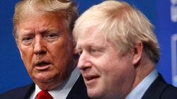 Will Huawei Prove That Boris Johnson Is Not Trump's