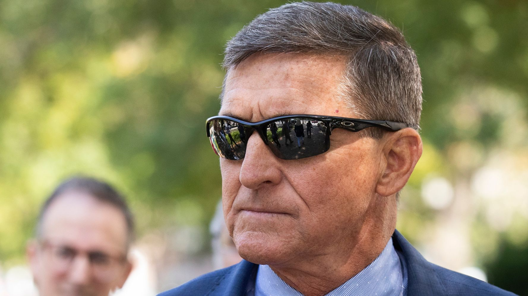 Westlake Legal Group 5e1e6e8624000052006c3c4a Michael Flynn Files To Withdraw Guilty Plea After Prosecutors Ask For Jail Time