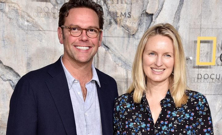 "James and Kathryn Murdoch said they were ""disappointed"" with the ongoing ""denial"" at Rupert Murdoch's media outlets."