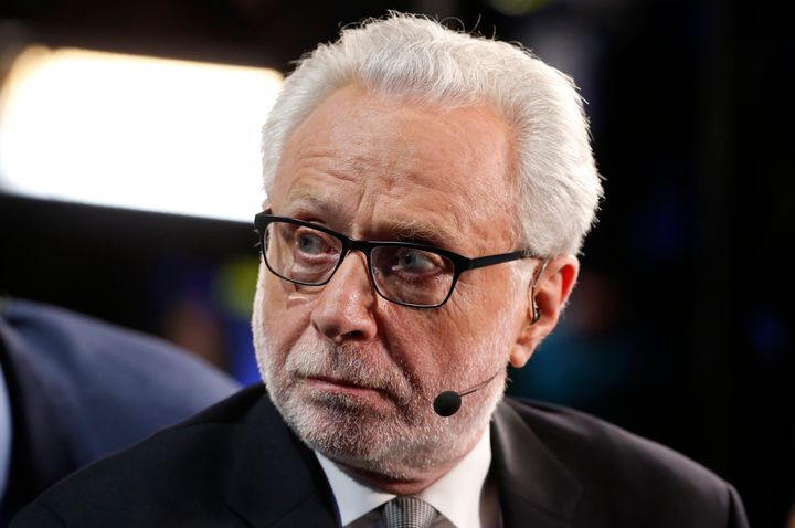 CNN anchor Wolf Blitzer didn't just misconstrue Elizabeth Warren's drug plan on Tuesday. He called into question government action on <em>any </em>of the catastrophic problems facing the country and the world.