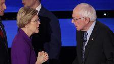 Το Εμπόριο, Στη Συνέχεια, Την Υγειονομική Περίθαλψη Τόνισε Ο Sanders-Warren Χάσμα