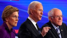 4 Take-Aways Aus Der Demokratischen Präsidentschafts-Debatte In Iowa