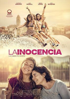 Cartel del filme 'La