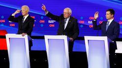 Les démocrates ont raté une sacrée opportunité lors du dernier débat avant les