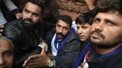 Chandrashekhar Azad Granted Bail, But With