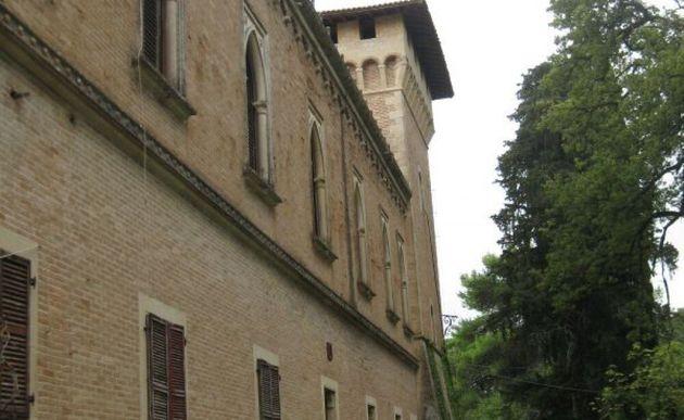 Αξιοποιείται το Castello Bibelli στην