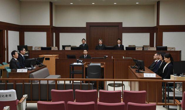 「右手の小指を噛み切ろうとした」植松被告不在で進められた裁判。相模原事件の初公判でなにが起きたのか