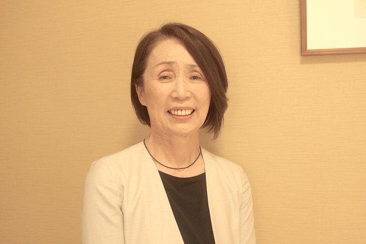 大阪の大空小学校初代校長の木村泰子さん
