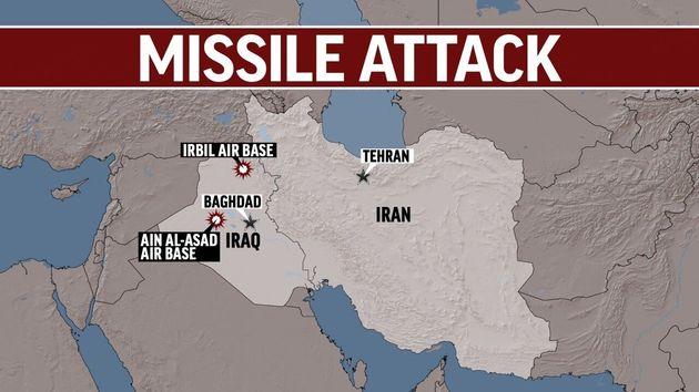 Η πυραυλική επίθεση του Ιράν κατά των ΗΠΑ στο Ιράκ και η νέα πραγματικότητα στην